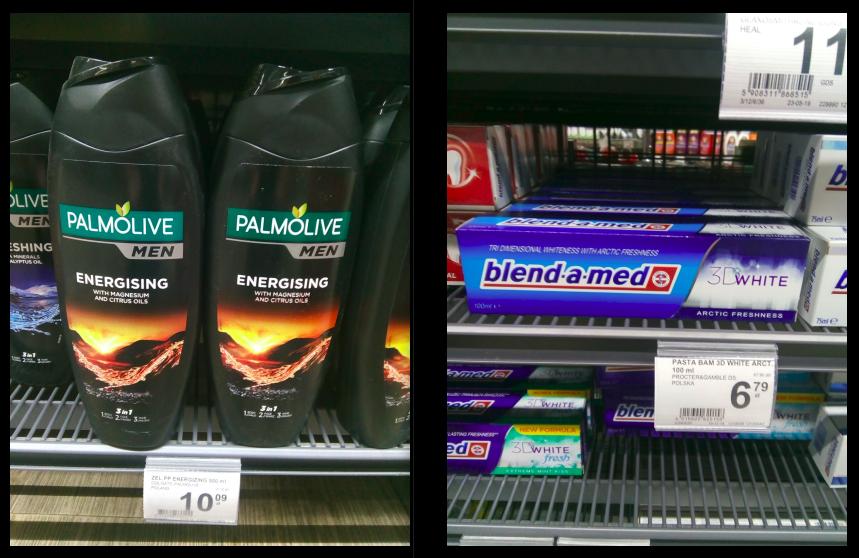ポーランドの物価2